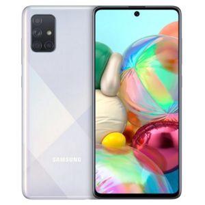 Samsung Galaxy A71 Prism Crush Silver