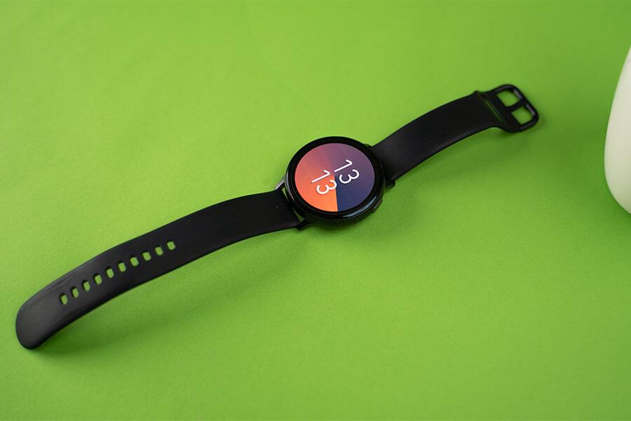 Samsung Galaxy Watch Active 2 - Strap