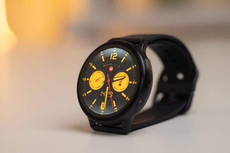 Samsung Galaxy Watch Active 2 - Watch Face