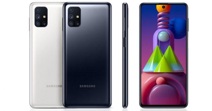 Samsung galaxy m51 price nepal