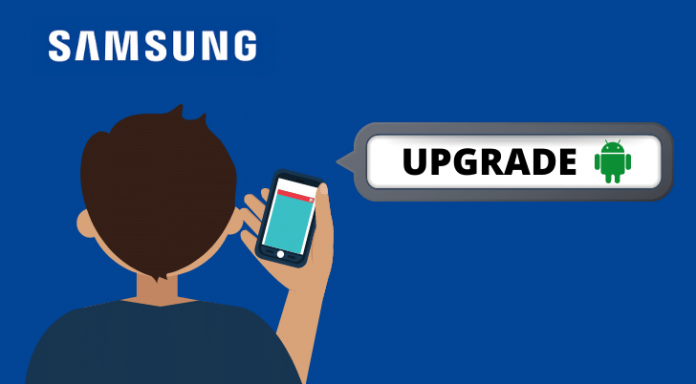 Samsung promises three years of software updates