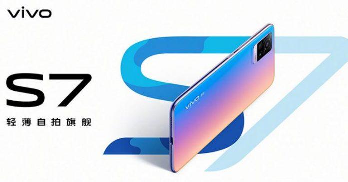 Vivo S7 5G Price Nepal