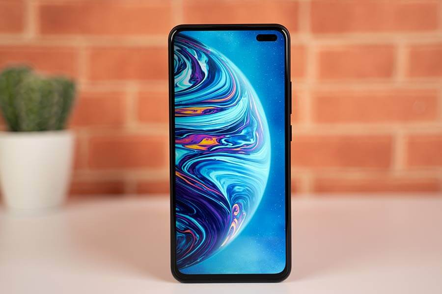 Vivo V19 - Display [2]