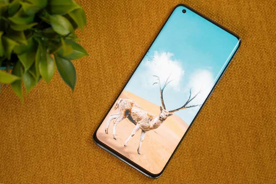 Xiaomi Mi 10 - Display [2]
