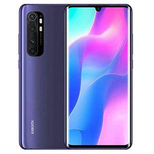 Xiaomi Mi Note 10 Lite Nebula Purple
