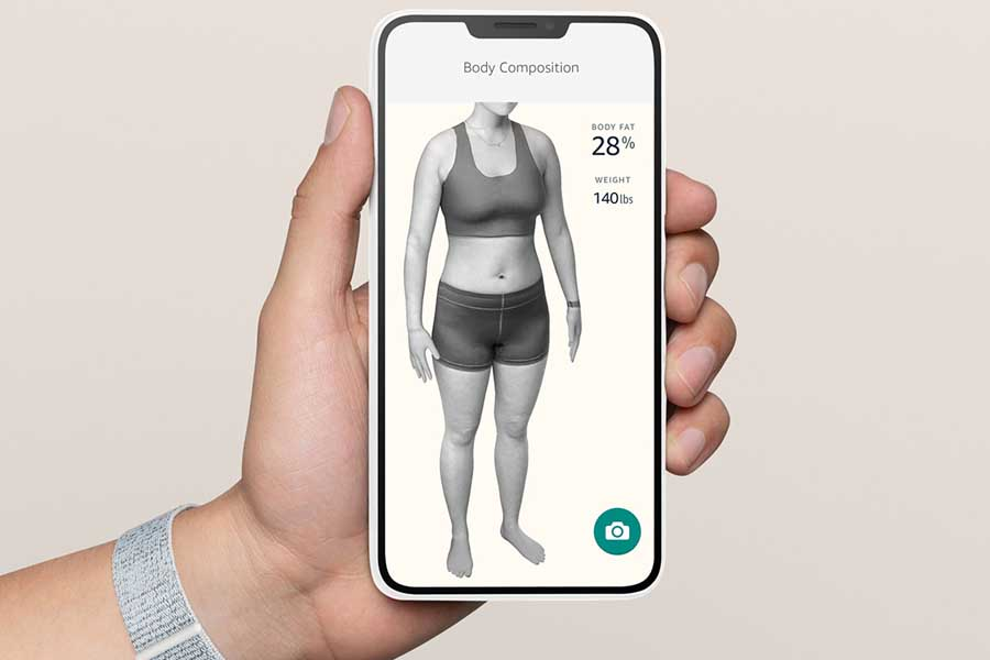 body scan halo app