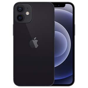 iPhone 12 mini - Black