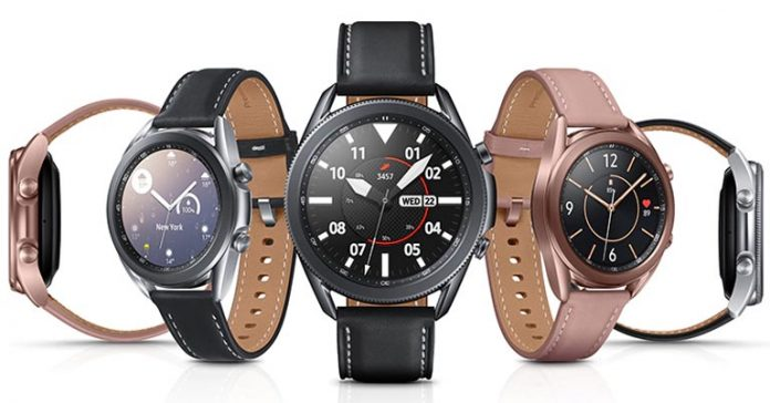 samsung galaxy watch 3 launched price nepal
