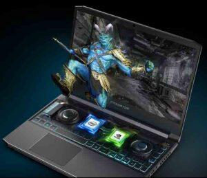 Acer Predator Helios 300 2020 Performance