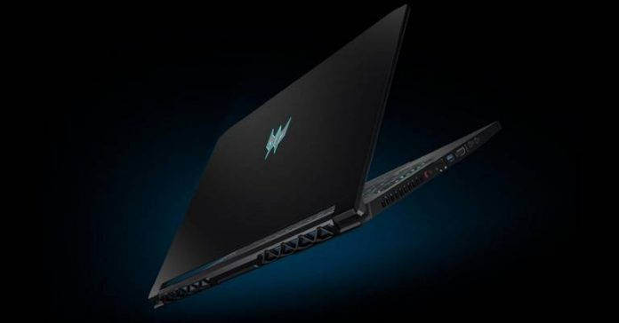 Acer Predator Triton 300, 500 2020 Price in Nepal