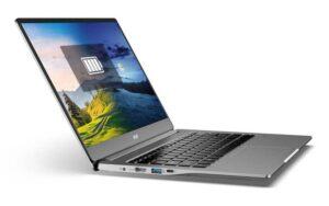 Acer Swift 3 2020 (Intel) - Display, Design