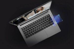 Acer Swift 3 2020 (Intel) - Keyboard