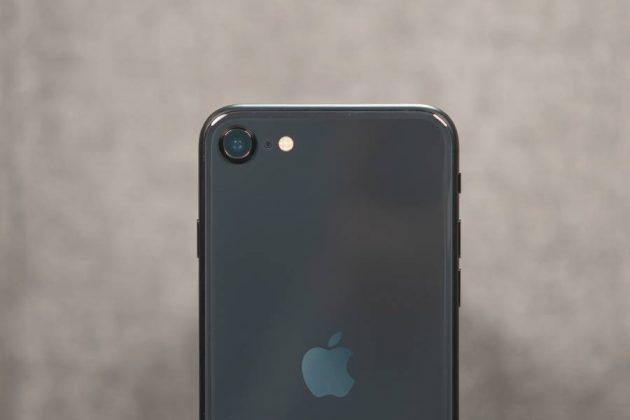 Apple iPhone SE 2020 - Back Camera