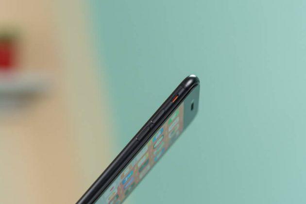 Apple iPhone SE 2020 - Volume Keys, Ring/Silent