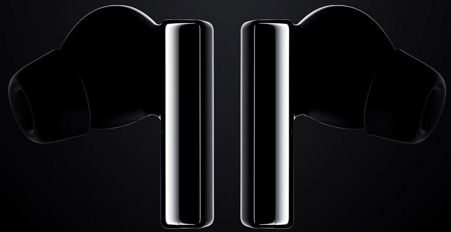 Huawei FreeBuds Pro design