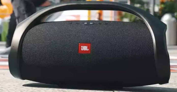 JBL Boombox 2 Price Nepal availability