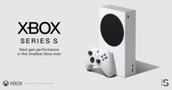 Microsoft Xbox Series S Official announcement key specs price official launch date