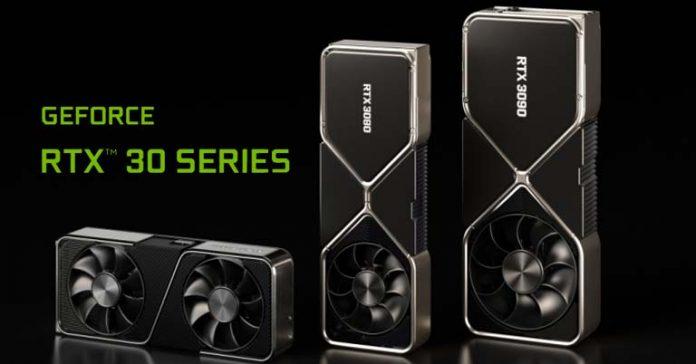 NVIDIA GeForce RTX 30-series GPU price in nepal 3070 3080 3090 MSI Gaming X Trio