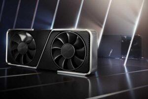 NVIDIA RTX 3060 Ti (Founders Edition) GPU