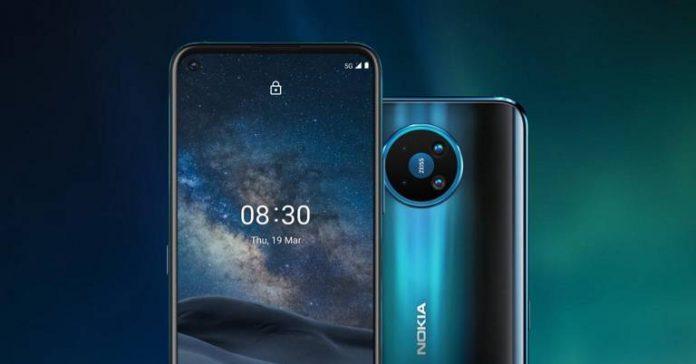 Nokia 8.3 5G Price in Nepal