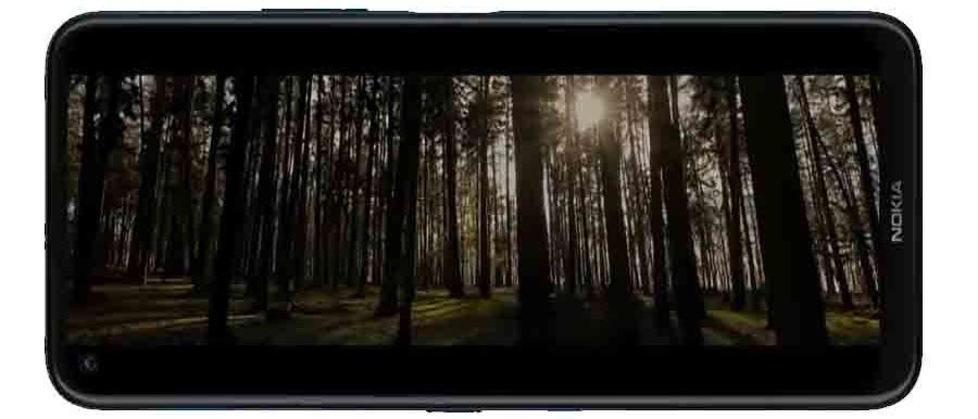 Nokia 8.3 PureDisplay