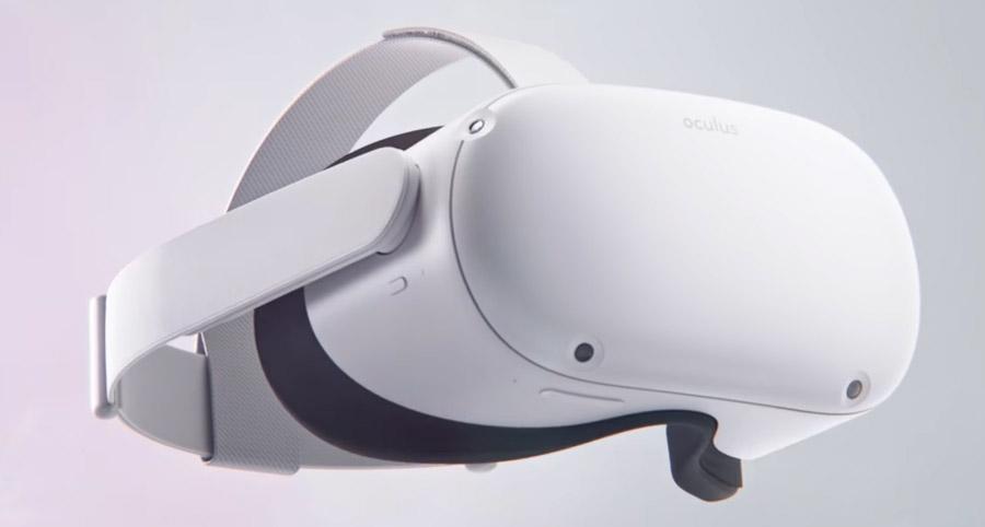Oculus Quest 2 Design