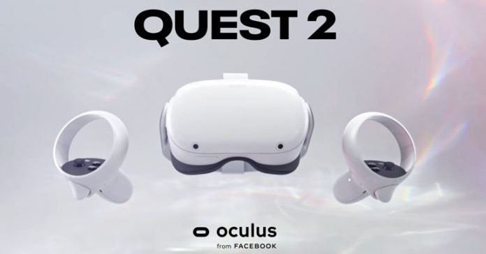 Oculus Quest 2 Unveiled Price Nepal availability Launch Specs Features