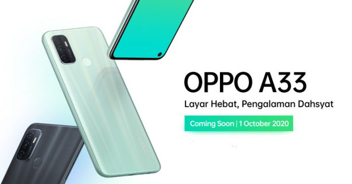 Oppo A33 Launched specs price nepal availability