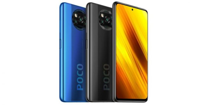 Poco X3 NFC launched price nepal