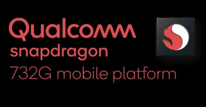 Qualcomm Snapdragon 732G SoC announced