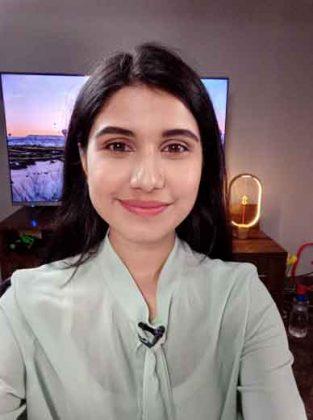 Redmi 9A - Selfie 2