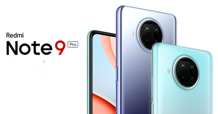 Redmi Note 9 Pro 5G launched Price in Nepal Specifications Availability Launch