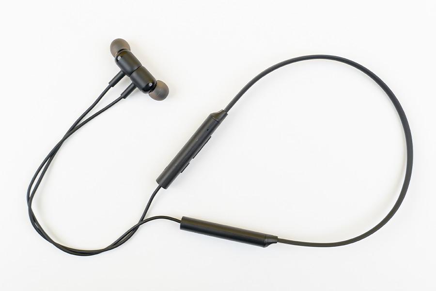 Redmi SonicBass Wireless Earphones Design