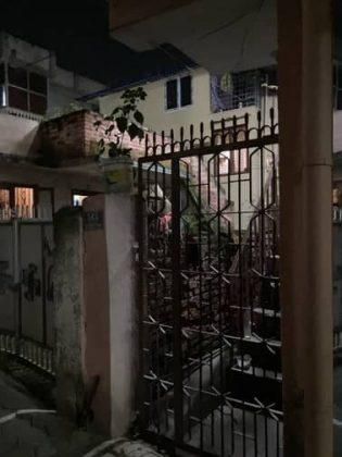 SE 2020 - vs - No Night Mode 1