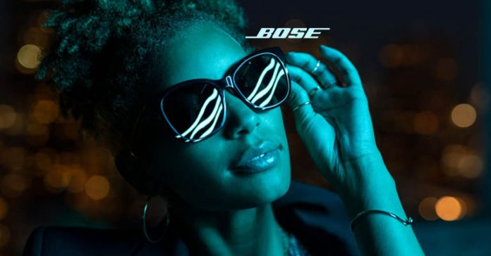 Second Gen Bose Frames Audio Sunglasses Launched in Nepal Tenor Soprano Tempo Price Specs Where to buy Features