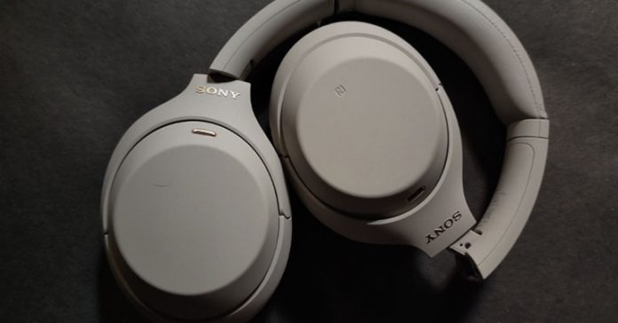 Sony WH-1000XM4 Noise Cancelling Headphone Price in Nepal