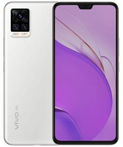 Vivo V20 Pro Design