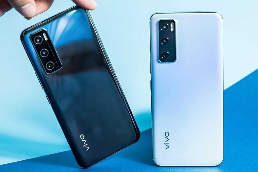 Vivo V20 SE Color Options