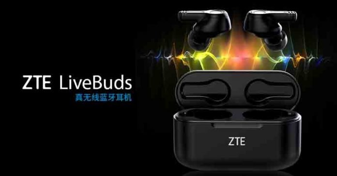 ZTE LiveBuds announced price nepal availability launch