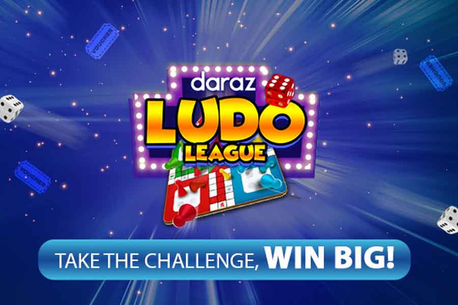 daraz ludo league