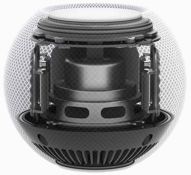 Apple HomePod Mini Internal