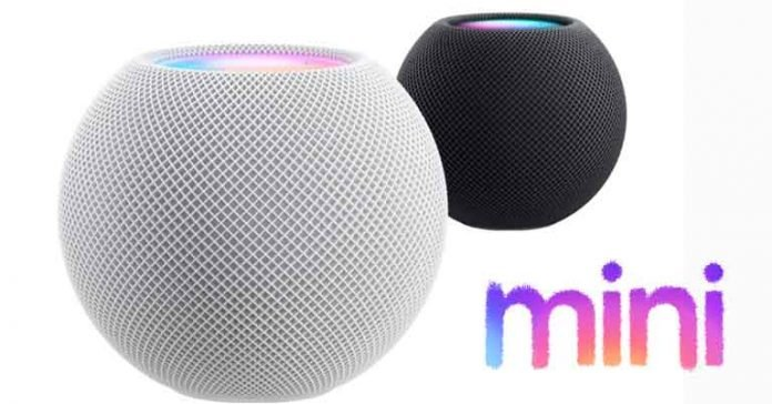 Apple HomePod Mini Launched Price Nepal availability specs features
