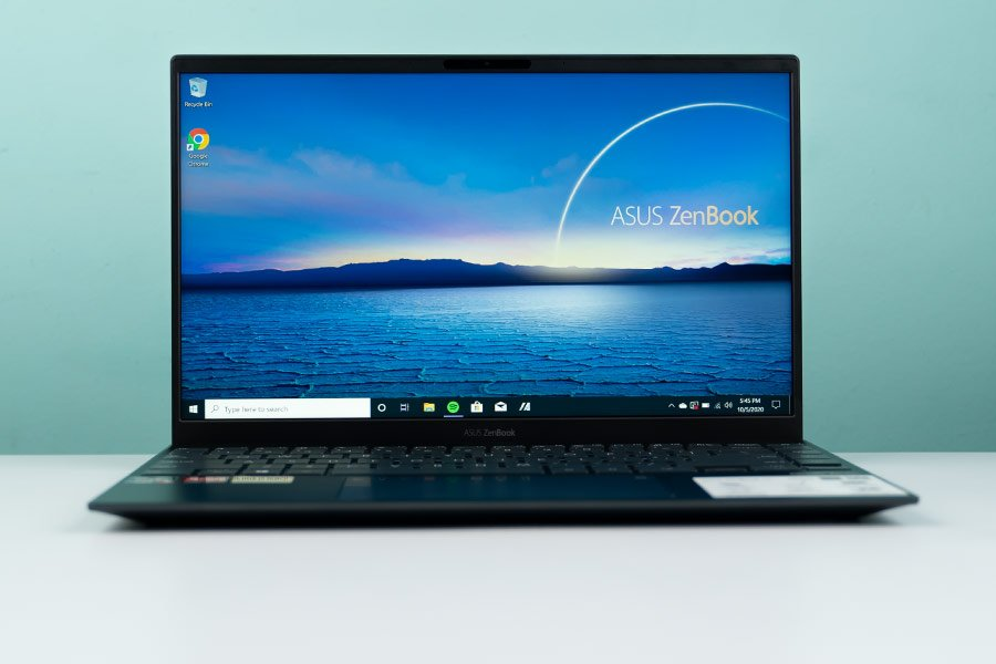 Asus ZenBook 14 13 Display
