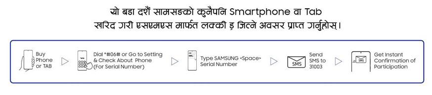 Bada Dashain Bada Dhamaka instruction