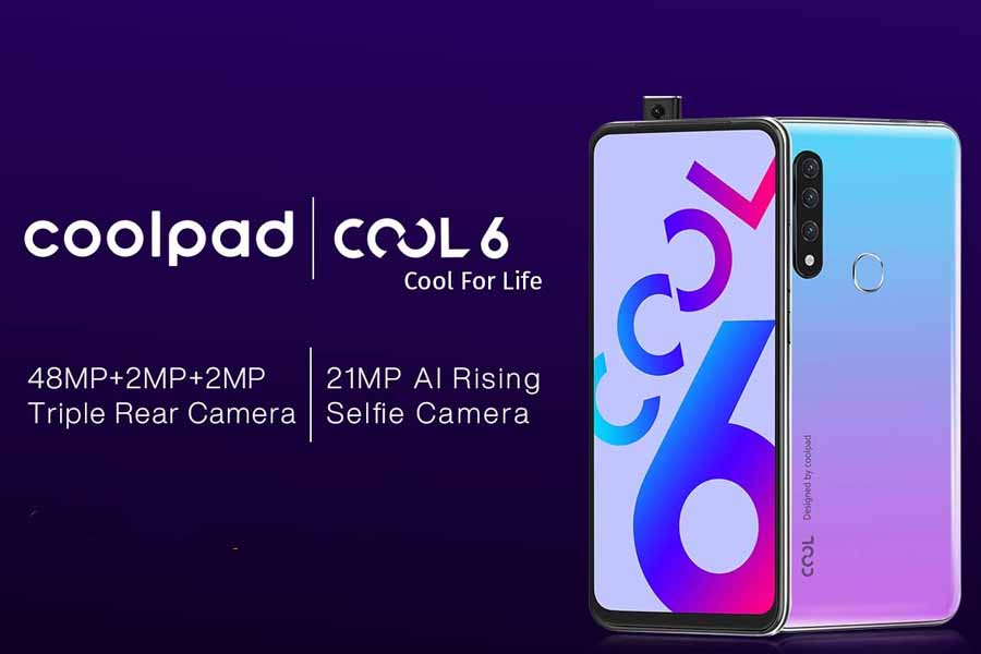 Coolpad Cool 6 : Price in Nepal, Specifications, Features, Availability