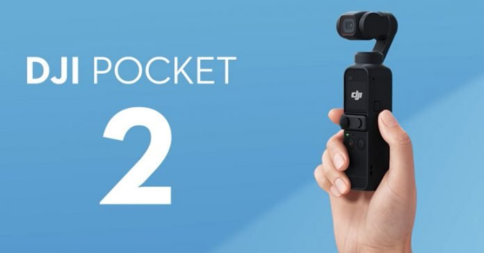 DJI Pocket 2 launched Price in Nepal specs features availability