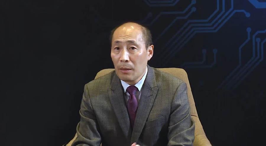 Dr. Pan Xuebao