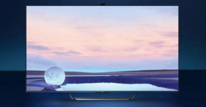 OPPO Smart TV R1 S1 announced
