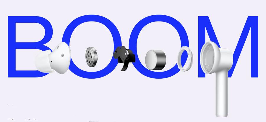 OnePlus Buds Z Internals