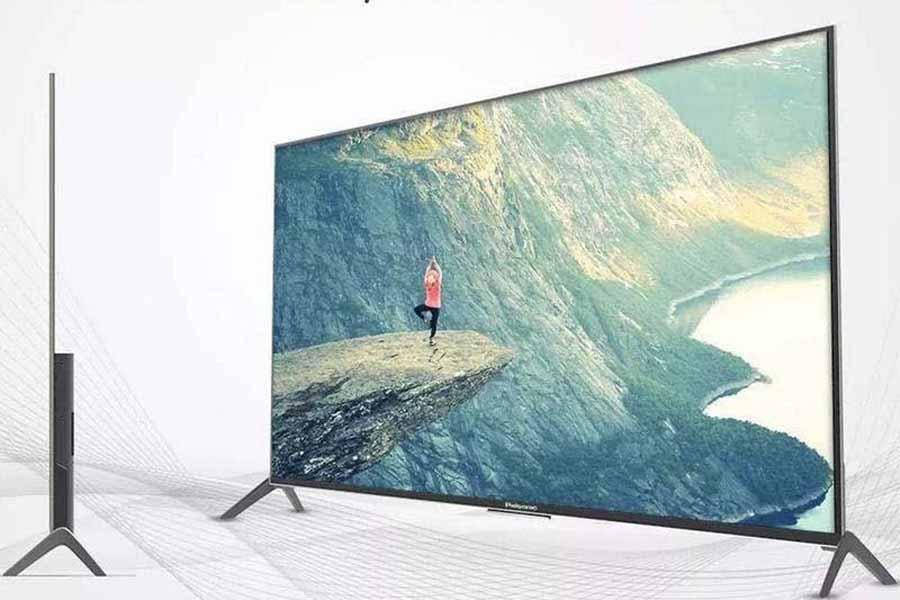 Palsonic 65QX7000 4K TV